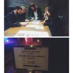 Les membres du jury du grand concours cocratif Recyclit sehellip