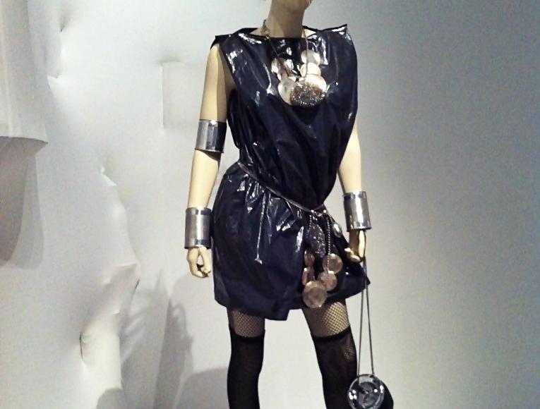 Du recyclage haute couture !